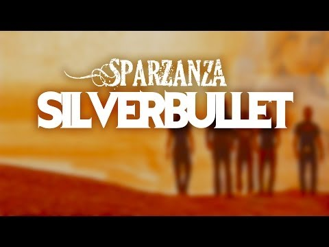 SPARZANZA - Silverbullet (Angels of Vengeance, 2001)