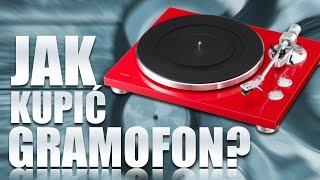 Na co zwrócić uwagę kupując gramofon?