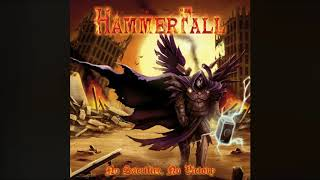 HammerFall - Something For The Ages (Instrumental)