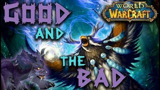 Druid class | Pros and Cons | Should you play druid in Classic WoW??!