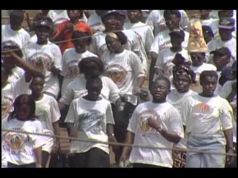 The Door Christian Fellowship Freetown Sierra Leone