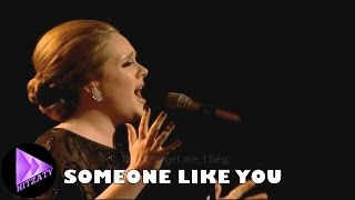 Baixar Adele : Someone Like You [Arabic Subtitles] مترجم عربي