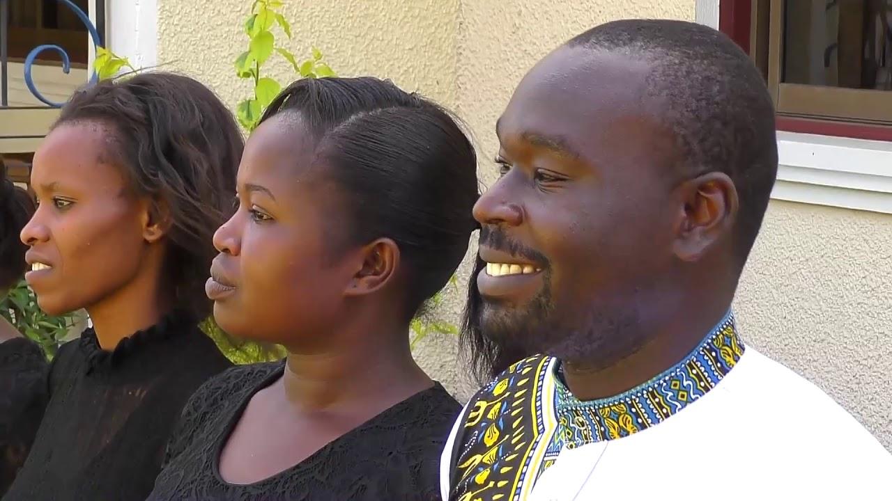 Ziwani AYS - Kelele Za Shangwe