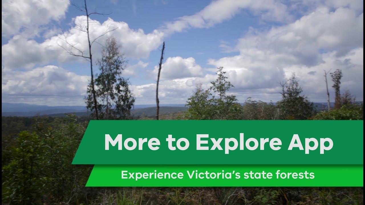 Explore Victoria 2013