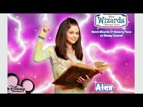 Everything Is Not What It Seems (Wizards of Waverly Place Unreleased Theme Song) - Selena Gomez