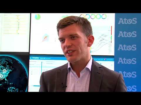Atos' Use of Machine Learning for the Prescriptive SOC - NelsonHall