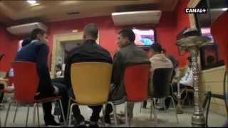 Reportage Canal+ sur le Final Esperance Tunis 1 vs 2 Al Ahly