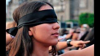 El violador eres tú - LETRA COMPLETA del HIMNO FEMINISTA Un violador en tu camino
