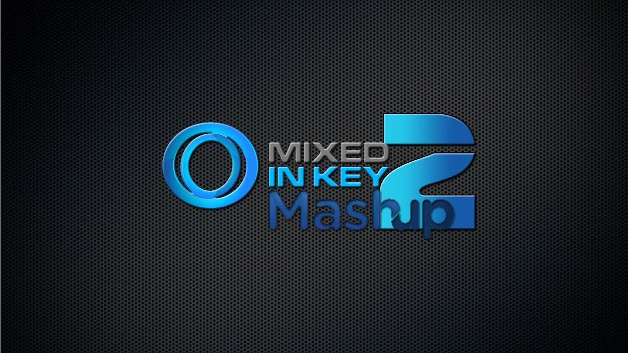 mixed in key 4 keygen