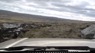 Falklands Off-road