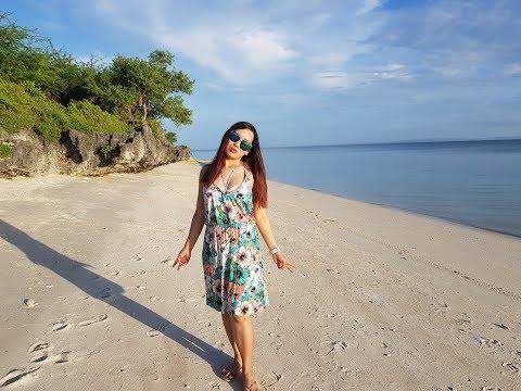 Bantayan Island, Cebu, Philippines Part 2 (Kota, Paradise, Cliff Dive, Mangrove)  VLOG#32