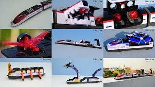 tmt 381 dx action liner series denliner 1 8 デンライナー kamen rider den o 仮面ライダー電王