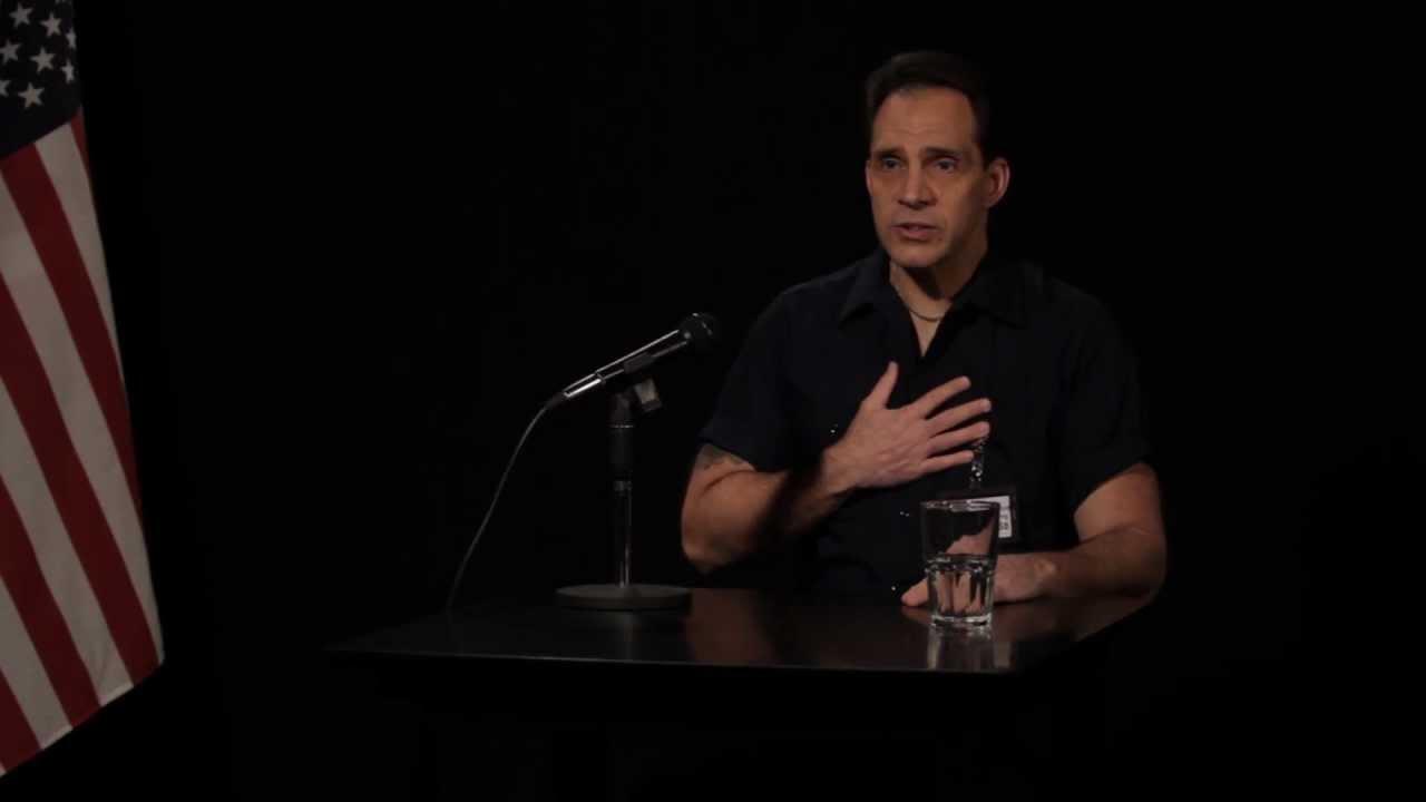 shawshank redemption speech
