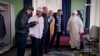 Leyla ile Mecnun | 80.Bölüm Son Sahne Aksakallı Dedenin Sırrı