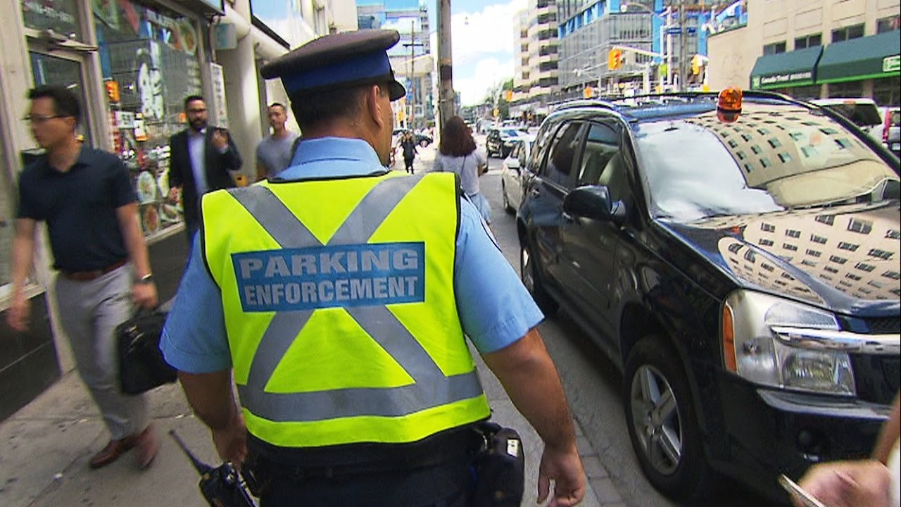 The worst place to park in Canada: Parking ticket traps, unfair tickets (CBC Marketplace)| Video