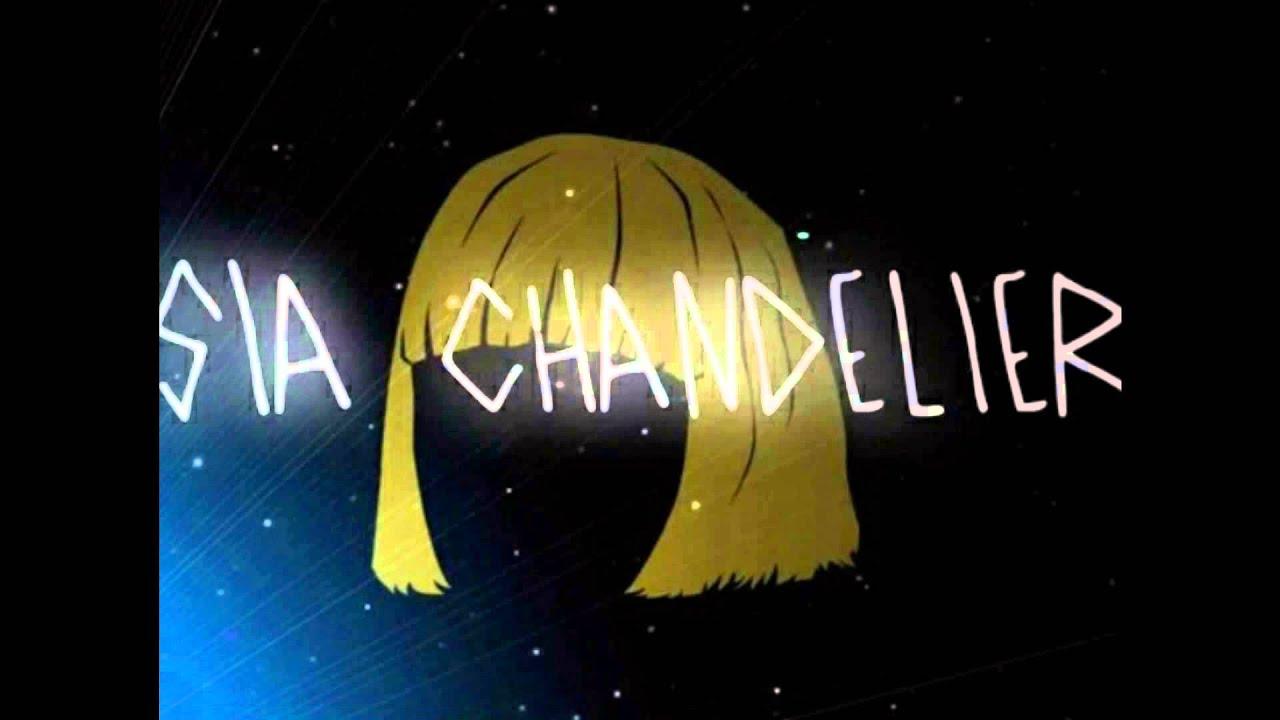 Sia - Chandelier (Four Tet Remix) - YouTube