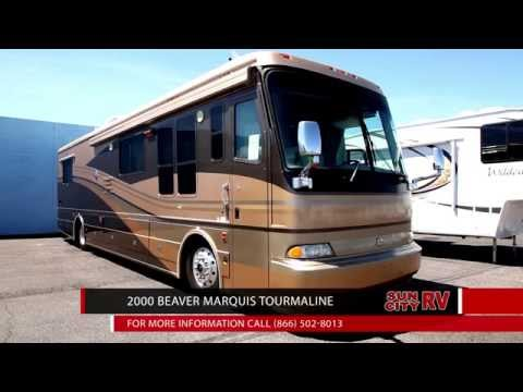 Look At This Excellent 45 Foot 2001 Newmar London Aire