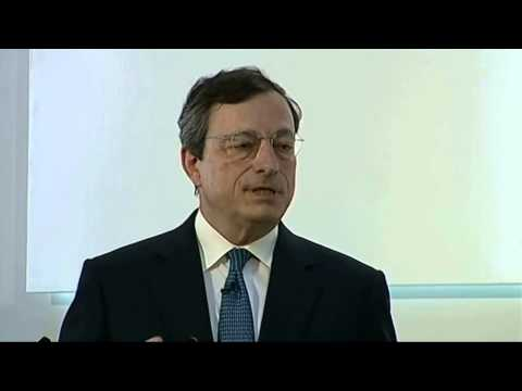 "Mario Draghi's ""Whatever it takes"""
