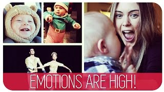 EMOTIONS ARE HIGH | HANNAH MAGGS Thumbnail