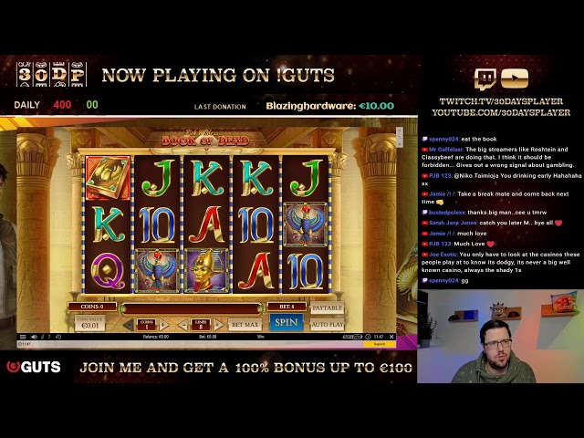 early morningstream, Good morning!! Chill vibes while playing the slots!