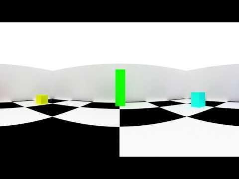 Test 360 CGI