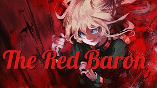 Youjo Senki - AMV - Sabaton - The Red Baron (With Lyrics HD)