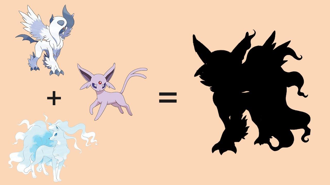 pokemon sprite fuser