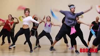 Booiaka Class - DJSnake Magenta Riddim