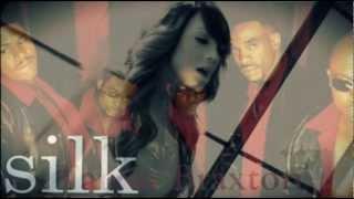Silk Feat. Tamar Braxton - Dont Go (HD)