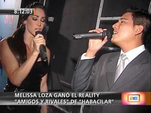 [Full Download] La Diosa Melissa Loza Esta Soltera En Eeg ...