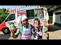 Download TIANA'S ICE CREAM TRUCK SWIMMING POOL PARTY!!