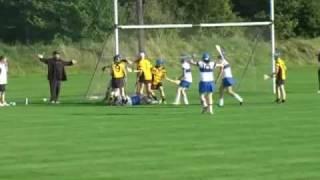 Camogie: Dublin Senior A Championship 2009, Semi Final,Naomh Mearnog vs St Vincents
