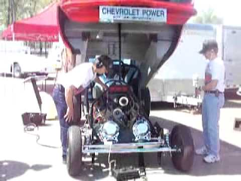 68 Camero Cackle Car Youtube