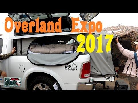 Overland Expo West 2017 Flagstaff, Arizona