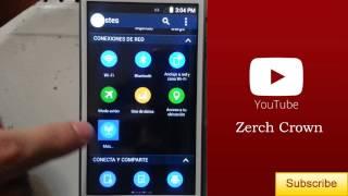 Configuracion de APN para tener internet gratis con aplicaciones VPN android! TELCEL