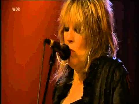 Lucinda Williams - Righteously (with lyrics)