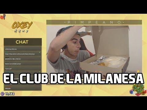 EL DEL DELIVERY ME ODIA   Club de la milanesa