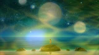 Медитация омоложения и обновления организма