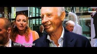 Filmfest München 2014 - Willy Bogner - Gala | Tom von der Isar