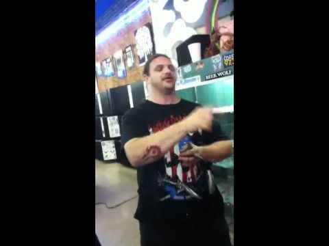 cannibal corpse meet and greet