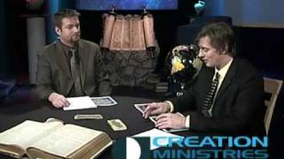 Changes in Living Things (part 1)—Natural Selection (Creation Magazine LIVE! 1-03) by CMIcreationstation