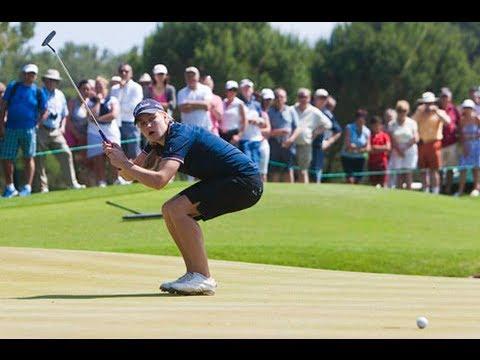 Ladies European Tour Golf Turkey