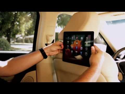 The Tablet Handle - Introduction and Features ( iPad Handle and Stand )