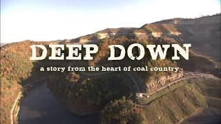 Deep Down documentary trailer (2 minutes)