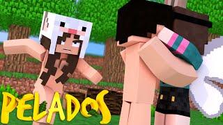 Minecraft: PELADOS! - #84 REZENDE ASSUMINDO O NAMORO!!