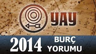 YAY Burcu 2014 Astroloji Yorumu -Astrolog Oğuzhan Ceyhan & Astrolog Demet Baltacı , Bilinç Okulu