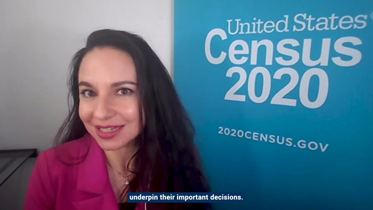 Download 2020 Census Update: How We Adapted and Where We Are Now (as of March 2021)