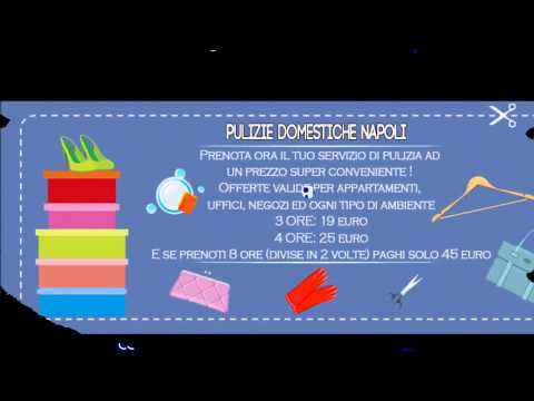 Pulizie Domestiche Napoli