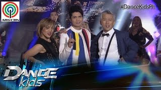 Dance Masters' Opening Number (Producer's Cut)