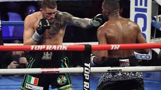 JOE SMITH JR VS JESSE HART - POST FIGHT REVIEW